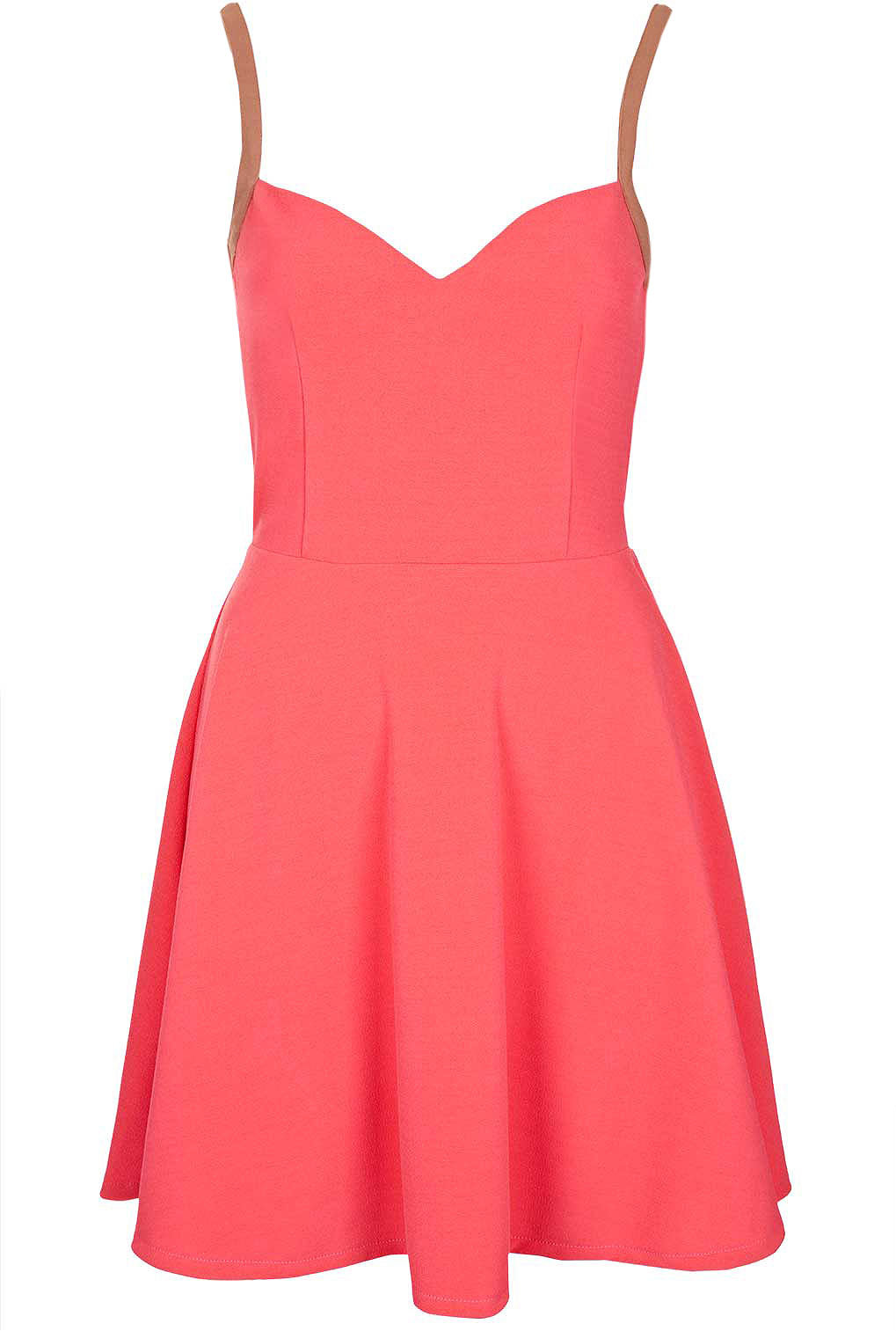 #Topshop                  #love                     #**Sweetheart #Skater #Dress #Love #Topshop         **Sweetheart Skater Dress by Oh My Love - Topshop                             http://www.seapai.com/product.aspx?PID=584981