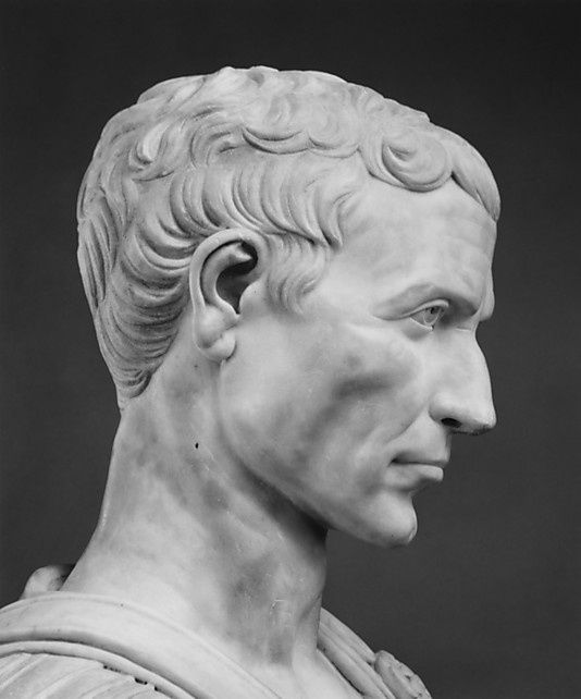 Julius Caesar And The Month Of July