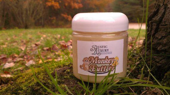 Monkey Butter Skin Salve Cloth Diaper Safe   Etsy   Dry ...