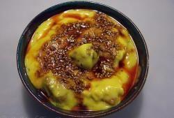 Pakoray Wali Curry (Kardhi)