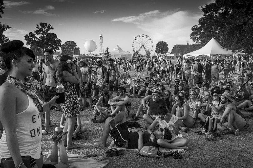 Bonnaroo 2015 — THE MANIFESTO