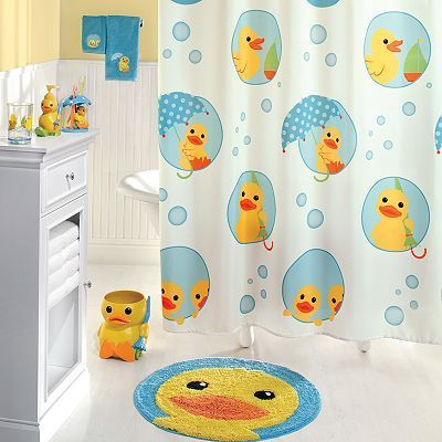 Rubber Duck Bathroom Set. Find This Pin And More On Socks Sandals By Emilypluskitten See More Rubber Ducky Shower Curtain  C2 B7 Duck Bathroombathroom Accessoriesshower