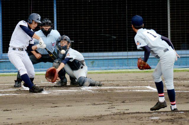 野球 結果 高校 静岡