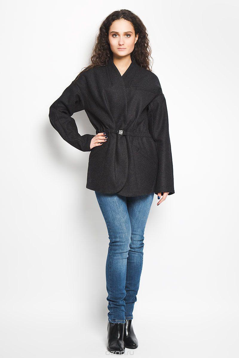 1f660836fb4a Пальто женское. J2IJ203820J2IJ203820Стильное женское пальто Calvin ...