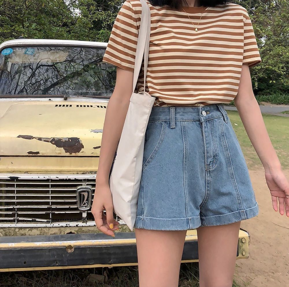 R O S I E In 2020 Kawaii Fashion Outfits Pastel Aesthetic Outfit Kawaii Clothes