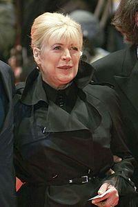 Singer,Songwriter,Actress  Marianne Evelyn Faithfull ......... 2007 Photo-B.1946