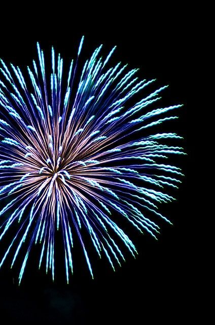 Pin by Beckii Daw on Photography inspiration | Fireworks ...