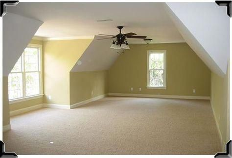 The E Over Garage Is An Opportunity For Adding A Bonus Room Bedroom Or Suite Costs Can Be Economical Solution