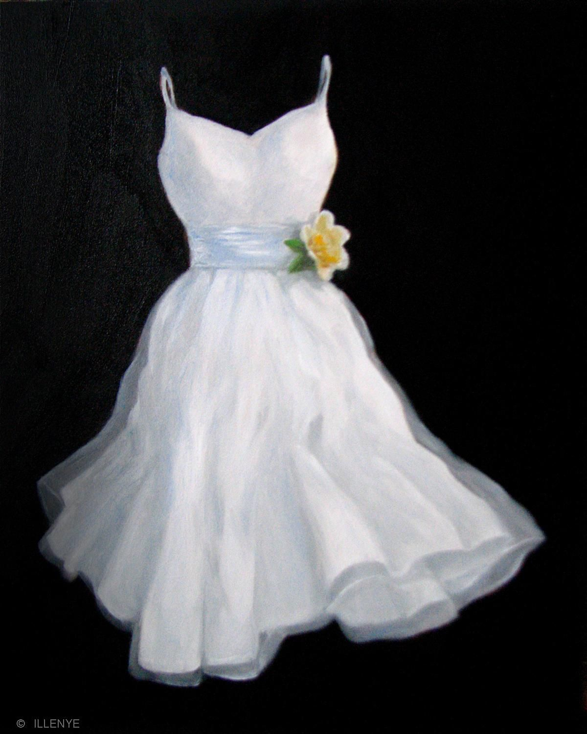 White and blue wedding dress  Pin by Susie Williams on A Beachy Christmas  Pinterest  Google
