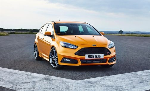 What S Better Fwd Hot Hatch Or Rwd Sports Car Ford Focus St