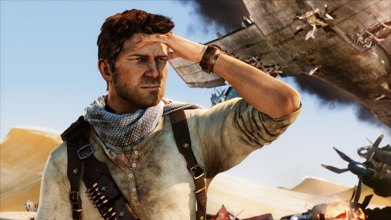 Uncharted PS Vita Wallpapers Free Themes And 1920x1080 37