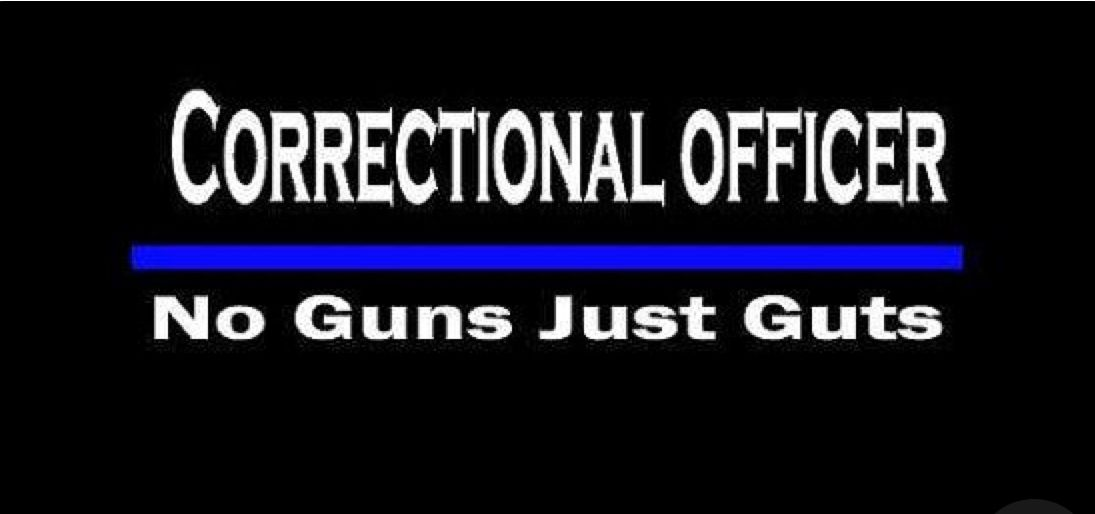 Pin by Dee McDaniel on Correctional Officer Pinterest