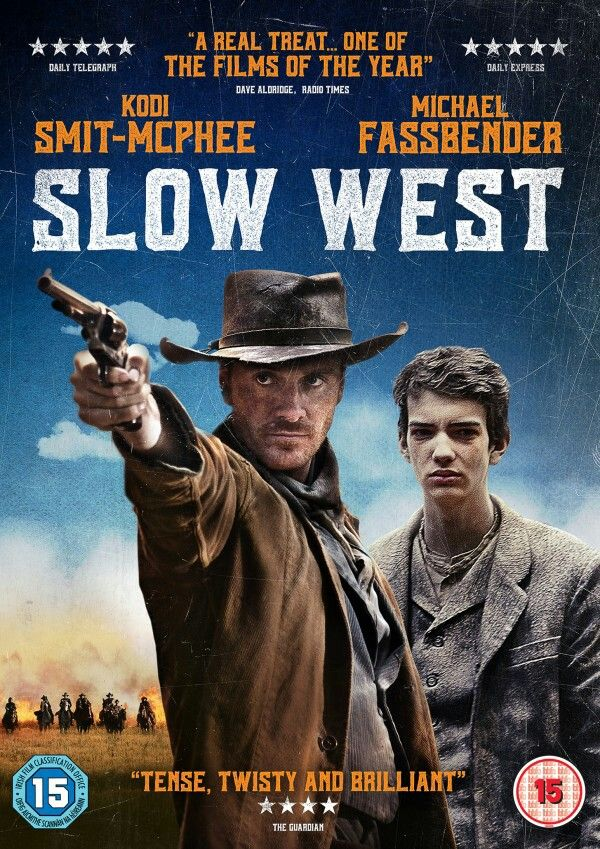 Slow West | Movie posters, Western movies, Film movie