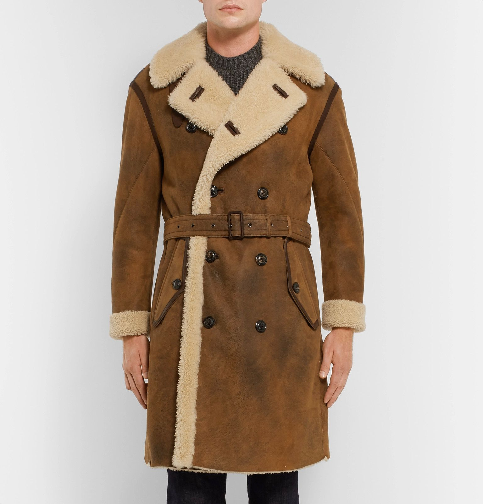 Coats and Jackets for Men | Designer Menswear