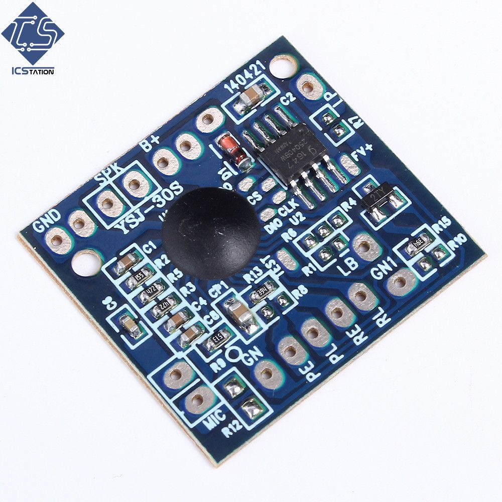 Click to Buy ucuc s secs Sound Voice Recorder Chip V Music