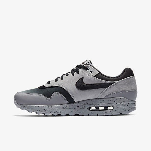 wholesale dealer 69185 4dc00 Nike Air Max 1 Premium Grey Gradient Toe in 2019   Kicks (Sneakers ...