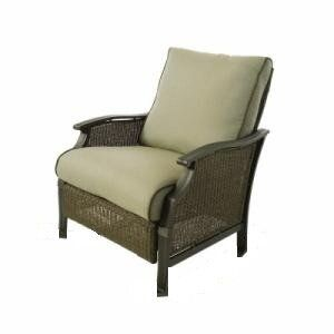 REMEMBER!!! This is our furniture set... Hampton Bay Replacement ...