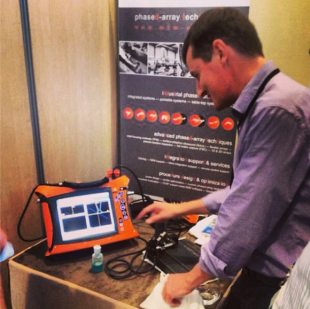 M2M unveils Gekko at the 10th international conference on