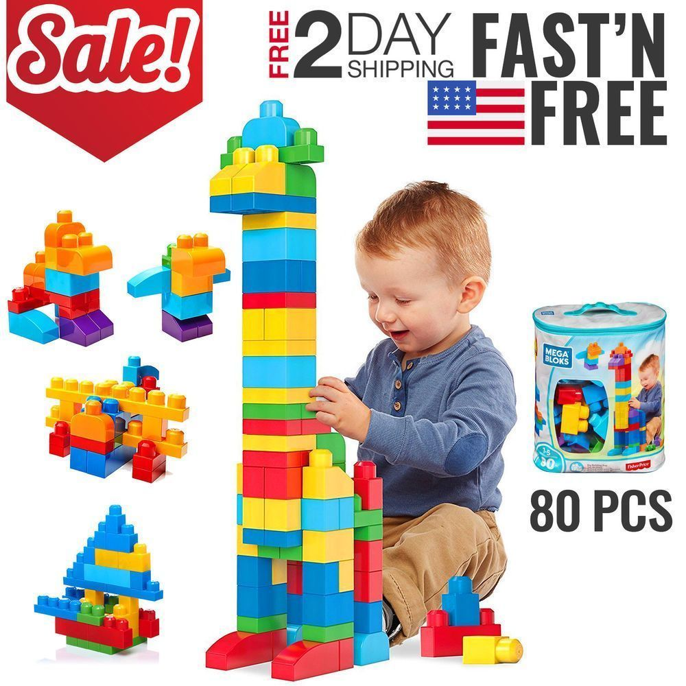Toys images for boys  Toddler Toys Boys Baby Building Block Set  pc Toy for Kids Train