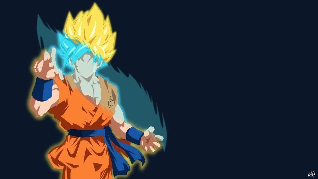 Goku Super Goku Dragon Ball Anime Wallpaper Dragon Ball Super