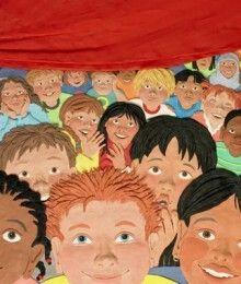 Barbara Reid - Illustrator : )  (barbarareid.ca)