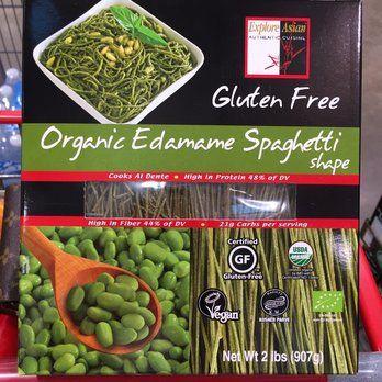 Costco Edamame Noodles Costco Wholesale All Organic Edamame