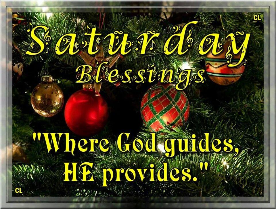 God Guides You