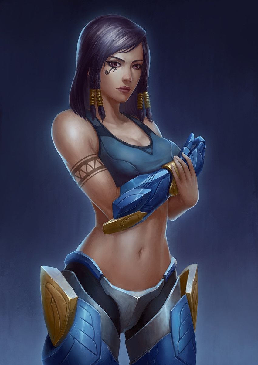 Sweaty pharah after a hard workout gets fucked in her pussy 5
