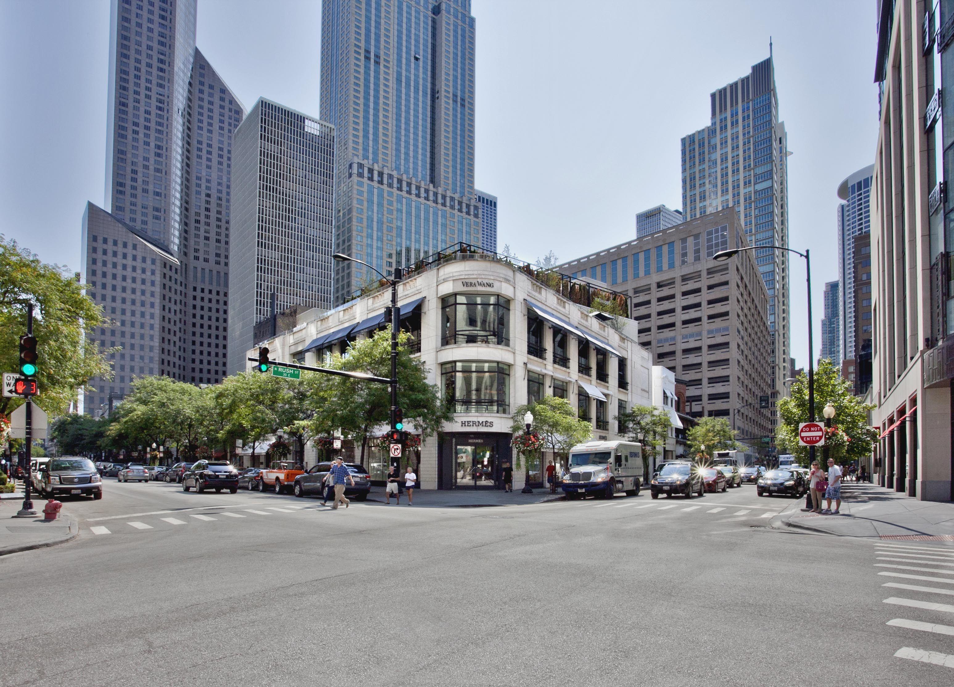 LG Construction + Development: Commercial Build, Chicago, IL