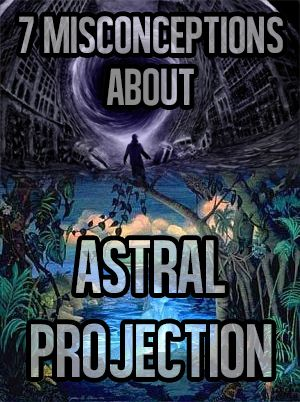 is astral projection witchcraft