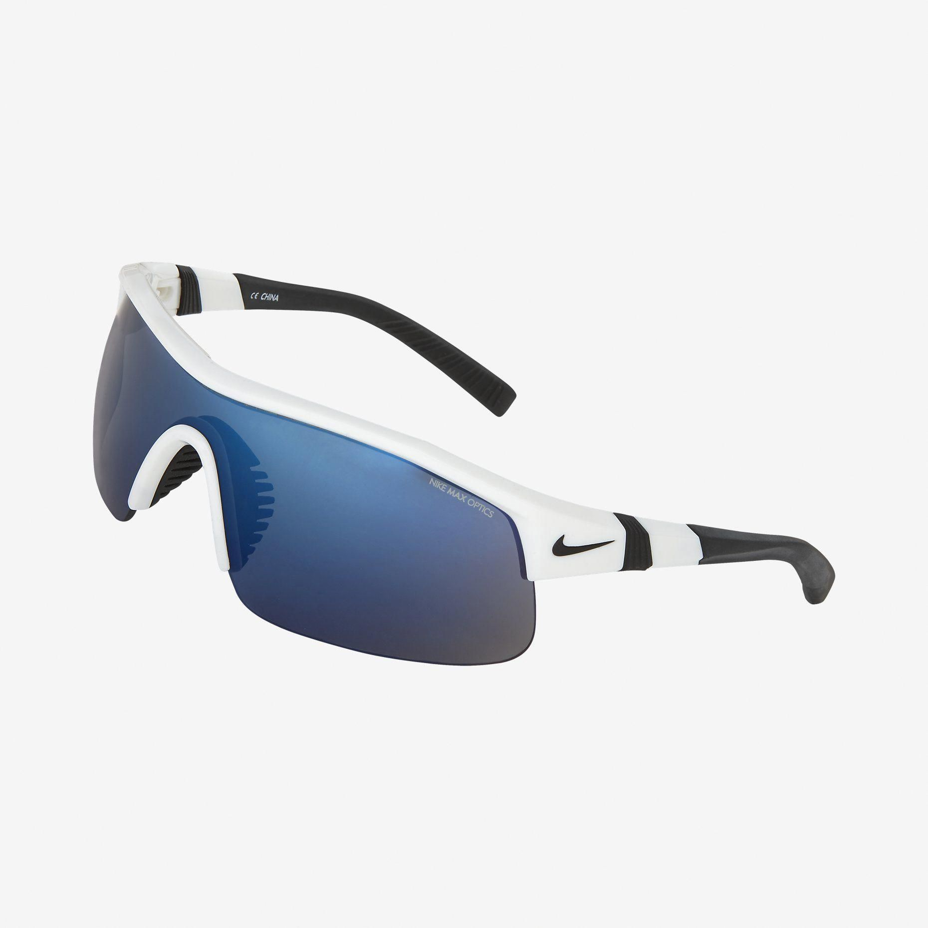 6b8eda45043 Nike Show X1 Team Sunglasses. Nike Store  baseballsunglasses ...