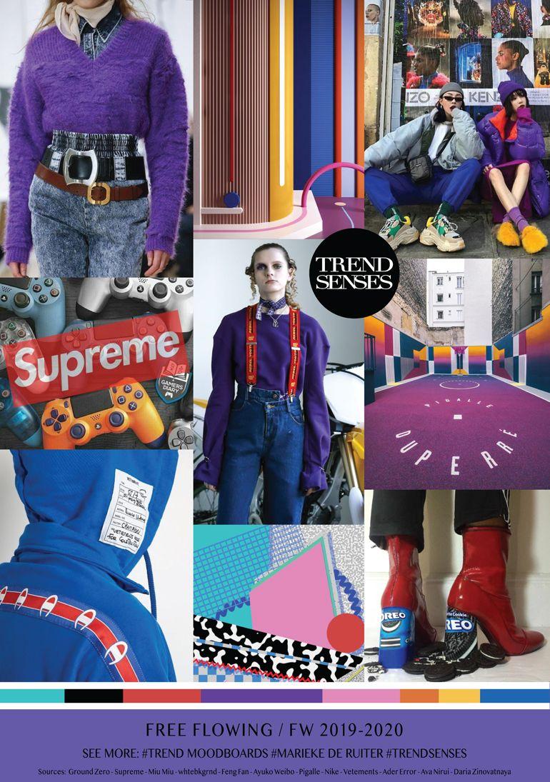 Fall Winter 2020 Supreme.Moodboard Free Flowing Fall Winter 2019 2020 Fashion