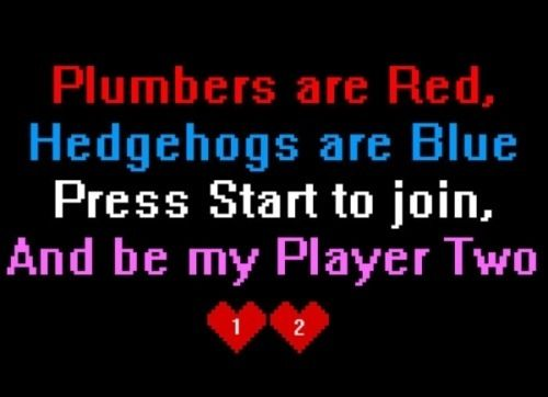 Video game nerd pick up line! | Nerdy valentines, Nerd love ...