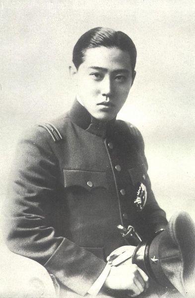Prince Lee Woo