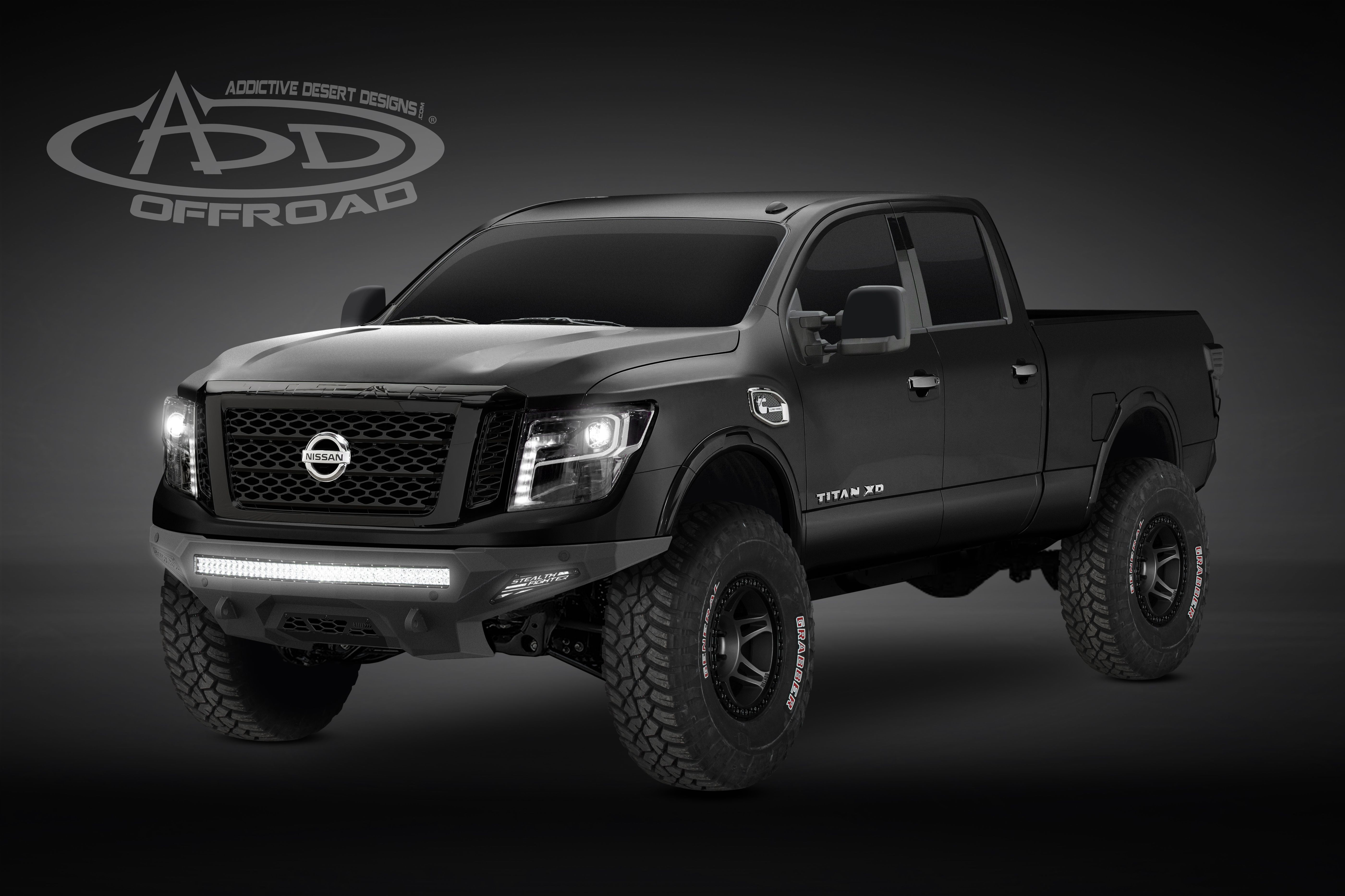 Pin By Joshua Cherry On New Titan In 2020 Nissan Titan Xd Nissan Titan Xd Diesel Nissan Titan
