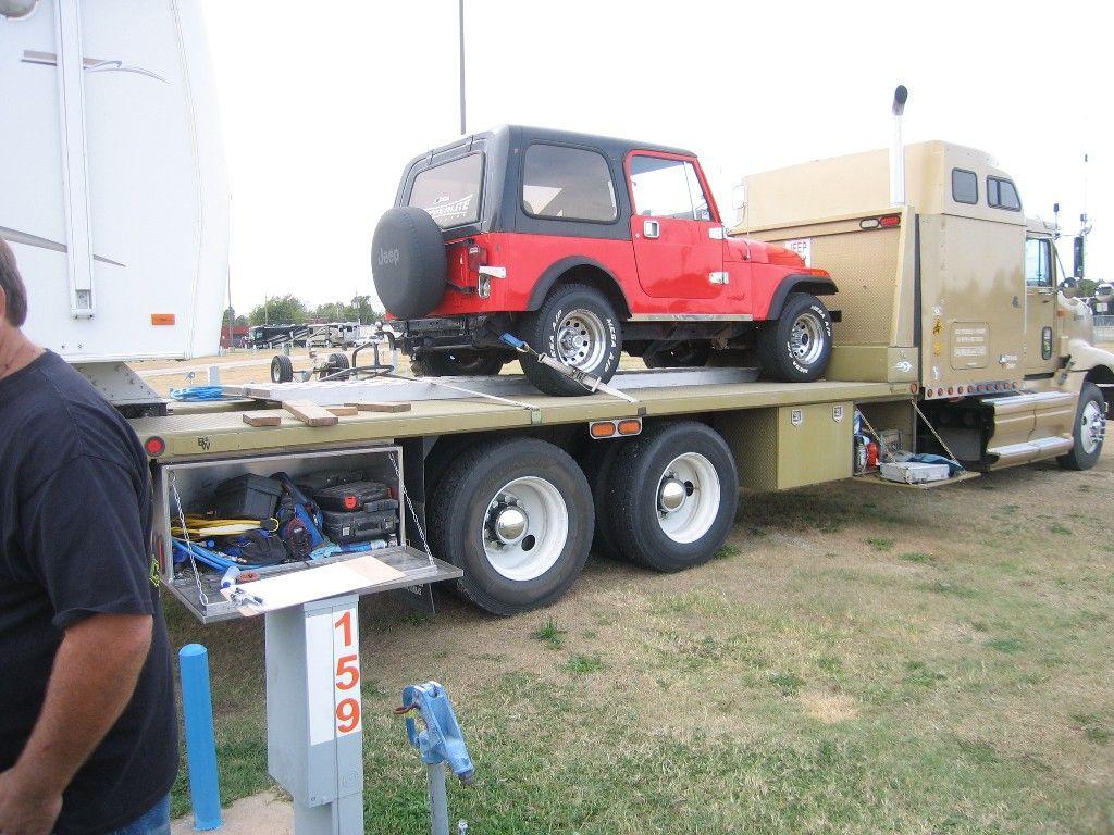 2014 Hdt Rally Truck Photos Recreational Vehicles
