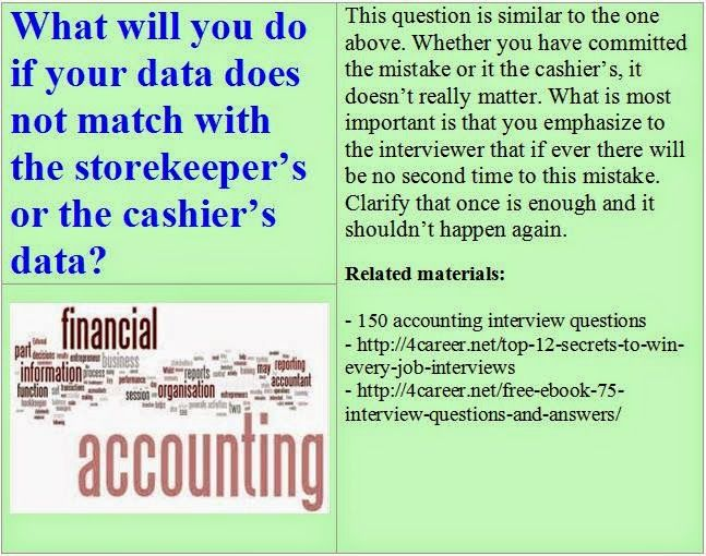 Related Materials 150 Accounting Interview Questions Ebook   Accounting  Interview Questions  Accounting Interview Questions