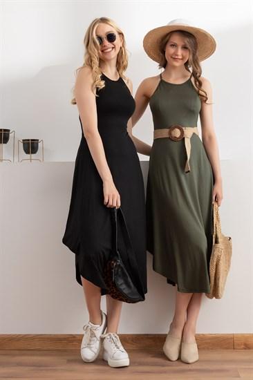 Yeni Gelenler Yeni Sezon Kadin Giyim Deniz Butik Goruntuler Ile Elbise Modelleri Elbise Kadin Giyim