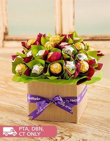 Netflorist Is South Africas Largest Sameday Flower Gift