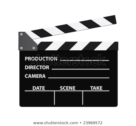 Movie Or Film Classic Clapboard Clapboard Film Movie Movies