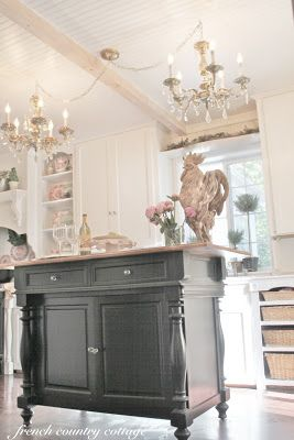 Photo of FRENCH COTTAGE KITCHEN