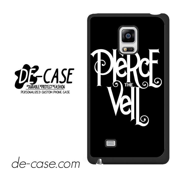 pierce the veil logo deal 8603 samsung phonecase cover for samsung