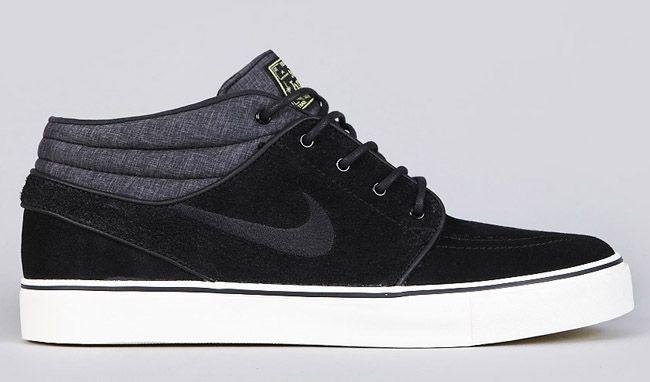 Chaussures Nike Stefan Janoski Warmth pointure 42 1 2