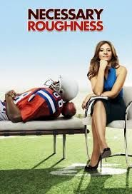 USA Network's Necessary Roughness