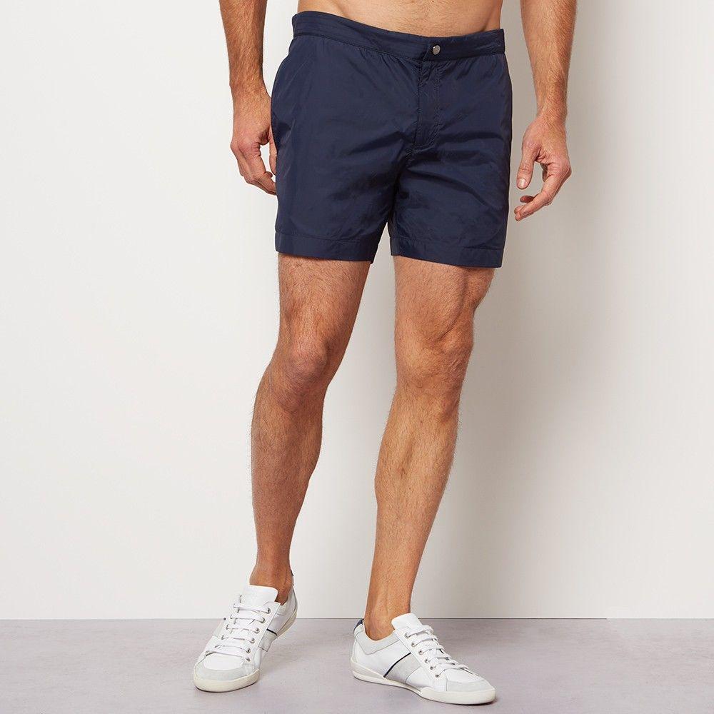 maillot de bain zoot bleu homme izac plage t vacances shorts and more shorts. Black Bedroom Furniture Sets. Home Design Ideas