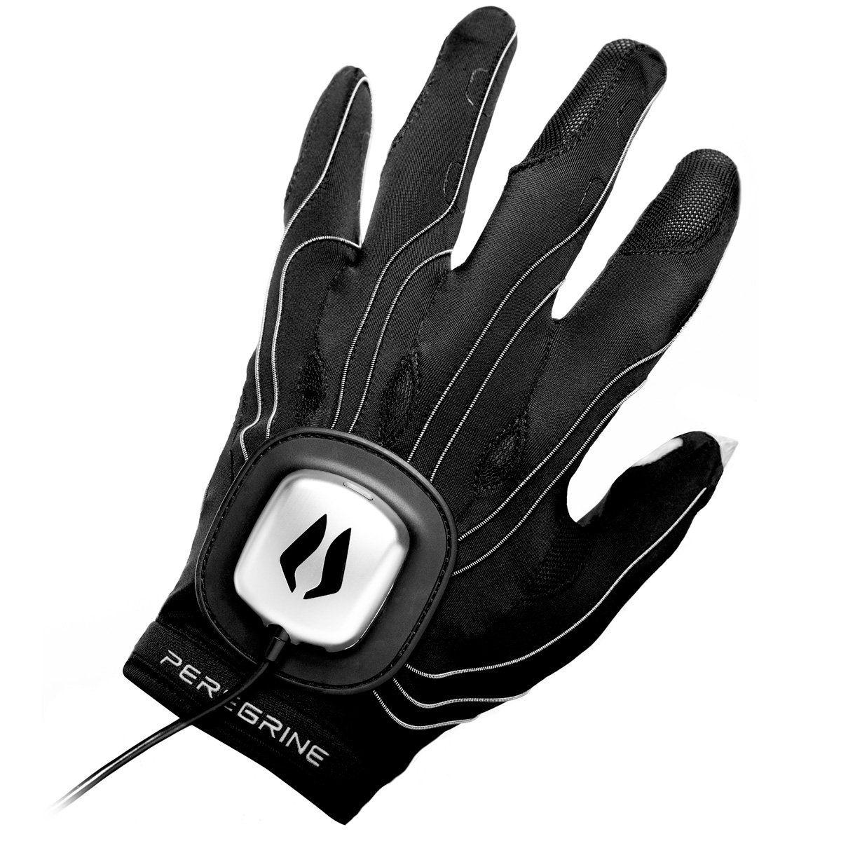 The PEREGRINE Wearable Interface - Medium Glove