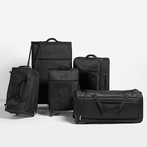 Primark - Suitcases_Core_Range
