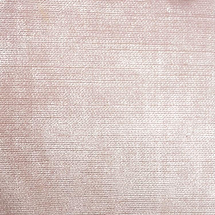 Hhf Shimmer Blush Velvet Upholstery Fabric Sew Cute