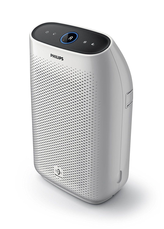 Philips Air Purifier 1000, True HEPA, Reduces