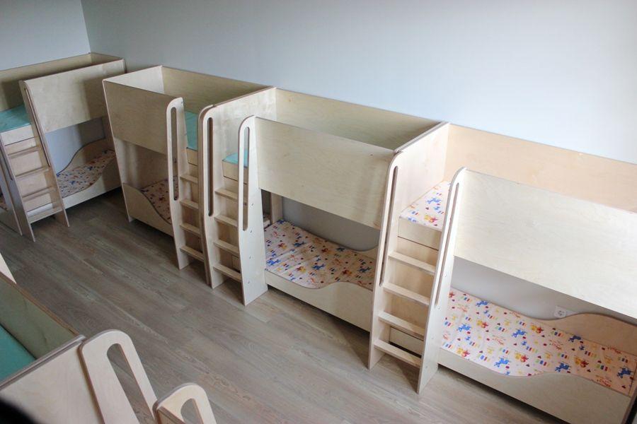 Etagenbetten Kita : Etagenbett hochbett stockbett kita kiga moebel kindergarten